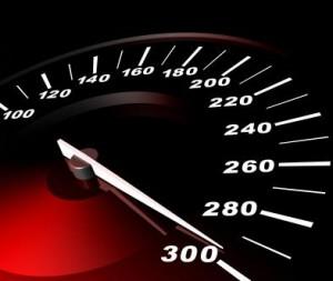 тест скорости интернет-соединения