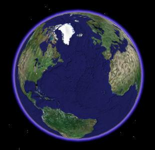 гугл глобус - фото 11
