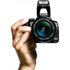 симулятор съемки зеркальной камерой