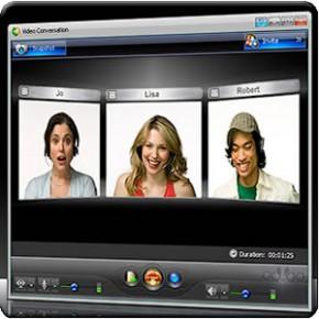 международный видеочат