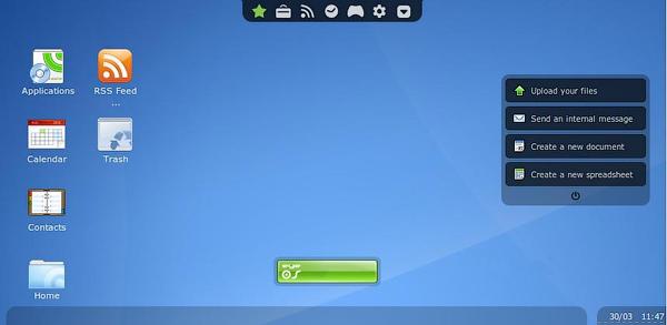 Операционные системы онлайн