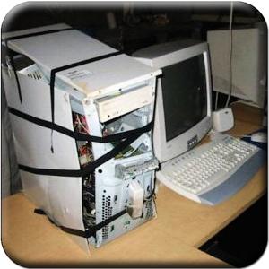 компьютер стал сильно тормозить