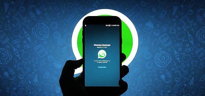 можно ли восстановить удалённые сообщения в WhatsApp?